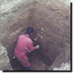 Готовим яму под септик