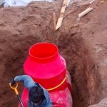 фото септик дочиста 5 в рузском районе