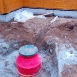 фото септик дочиста 6 в рузском районе