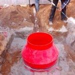 фото септик дочиста 4 в рузском районе
