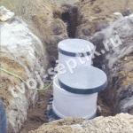 фото 2 установки сепитка танк в в Королеве