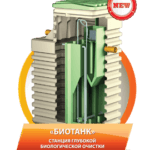 монтаж септика Свердловский