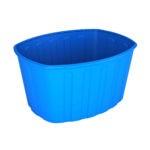 пластиковая ванна для дачи 1000 л.