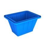 пластиковая ванна 200 л.