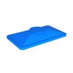пластиковая крышка для ванны 600