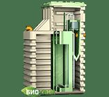 Септик био танк для дачи