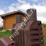 Установить септик для дачи Серпуховский район