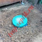 Автономная канализация септик для дома и дачи