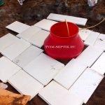 фото монтажа септик дочиста 3 в рузском районе