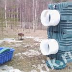 фото Септик танк универсал-3