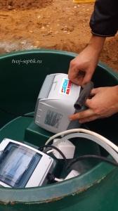 обслуживание септиков в Электроугли
