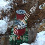 фото установки биотанка в Пушкинском районе
