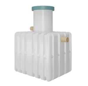 Пластиковый септик танк цена