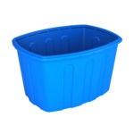 пластиковая ванна для дачи 200 л.