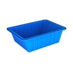пластиковая ванна для дачи 600 л.