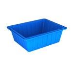 пластиковая ванна для дачи 900 л.