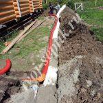 Дренажная система в Лотошино